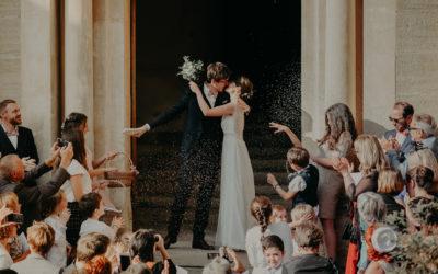 Mariage élégant provençal à la Ferme Saint Hugues (Camille + Antoine)