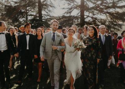 mariage vintage années 20 bordeaux chateau pape clément maelys izzo photographe