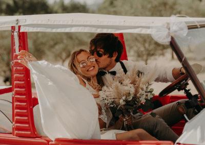 mariage aix en provence photographe domaine de la pomme